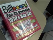 CD MUSIC BY TITLE CD BILLBOARD 1978